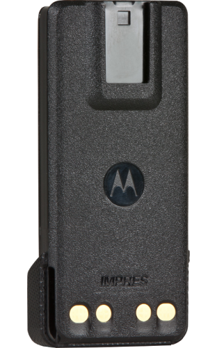 PMNN4418 Аккумулятор Impres IP56 LIIon 2250мАч