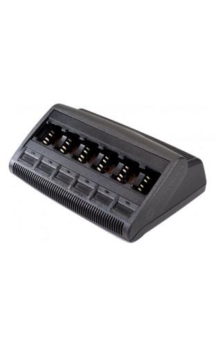 WPLN4213 Многоместное зарядное устройство IMPRES с сетевым шнуром