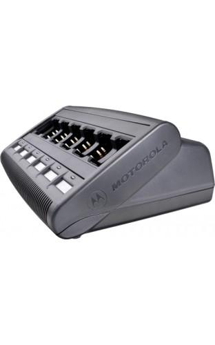 WPLN4218 Многоместное зарядное устройство IMPRES c дисплеем