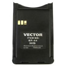 Аккумулятор  Li-lon для р/станции VT-44HS