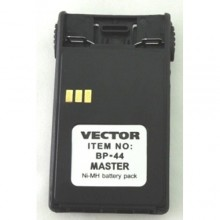 Аккумулятор BP-44 Master Ni-MH для  р/с Vector VT-44  Master