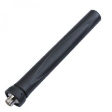 Антенна SMA-K short type, UHF A-SMAF-US (400-470МГц), 8 см