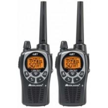Комплект носимых радиостанций Midland GXT-1000