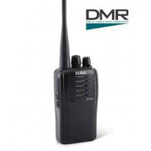 Радиостанция Lira DP-200, DMR, 400-470 МГц, 32 канала, без дисплея