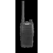 Радиостанция Lira P-112L, 400-470 МГц, 16 каналов, без дисплея