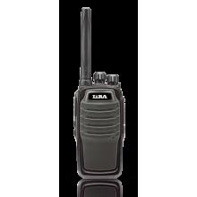 Радиостанция Lira P-210L, 400-470 МГц, 16 каналов, без дисплея