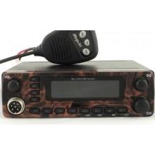 Радиостанция MegaJet MJ-3031М TURBO AM/FM, 320 кан., 8-10W