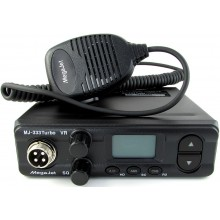 Радиостанция MegaJet MJ-333 TURBO