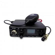 Радиостанция MegaJet MJ-333 АМ/FM, 40 кан., 5 W