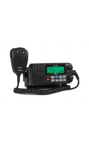 CPC-300 с антенной АШС 0,7