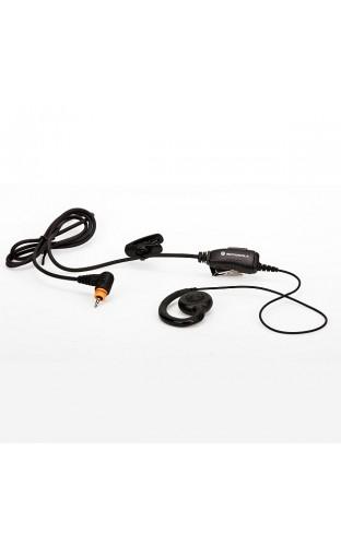 PMLN5958 Наушник со встроенным микрофоном и кнопкой PTT (для SL4000)