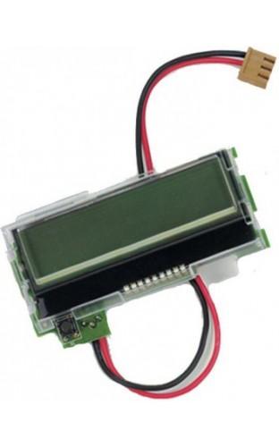 RLN5382 Дисплейный модуль для многоместного ЗУ без дисплея